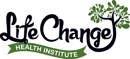 Life Change Health Institute Group Logo