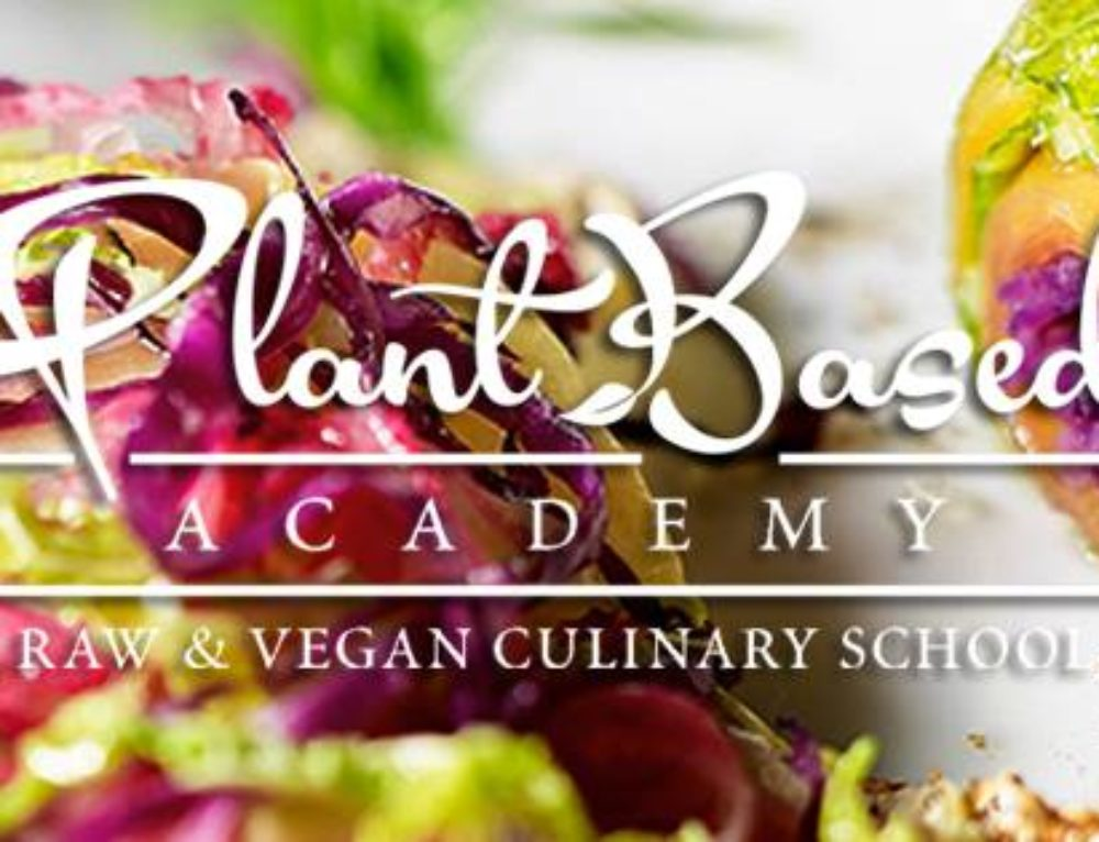Professional Online Certificate Course in Plant Based Nutrition, Raw Food mastery & Lifestyle Medicine