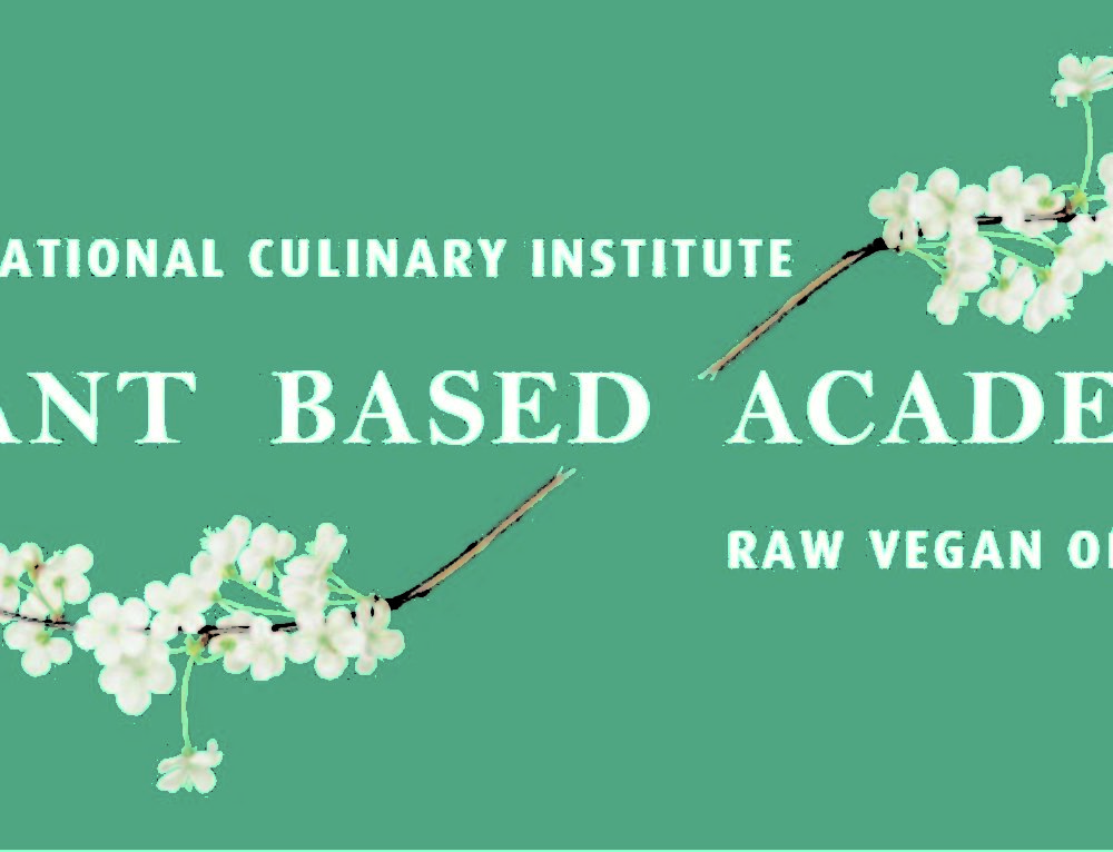 Plant Based Courses 2019 at Plant Based Academy